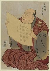 Shinozuka uraemon no (miyako za) kōjō zu
