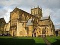 Sherborne Abbey - geograph.org.uk - 1557141.jpg