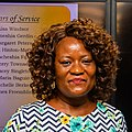 Sherry Townsend 2019 HUD OGC All Hands and Awards Ceremony 14 (cropped).jpg