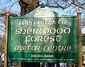 Sherwood Forest visitor centre sign.jpg