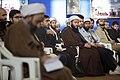 Shia clerics from Iran, Qasr-e Shirin, Kermanshah طلبه های حاضر در سمیناری در قصر شیرین 03.jpg