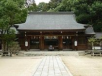 Shijonawate Jinja Honden.jpg
