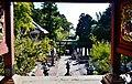 Shizuoka Schrein Kunozan tosho-gu 30.jpg