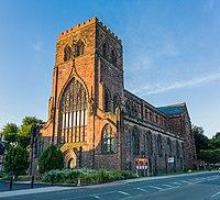 Abbey Wikipedia