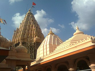 Ujjain - The famed historical Mahakaleshwar Jyotirlinga temple is in Ujjain