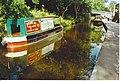 Shropshire Union Canal, Llangollen Wharf. - geograph.org.uk - 129405.jpg