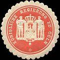 Siegelmarke K. Regierung zu Köln W0209322.jpg