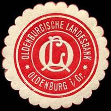 Oldenburgische Landesbank – Wikipedia