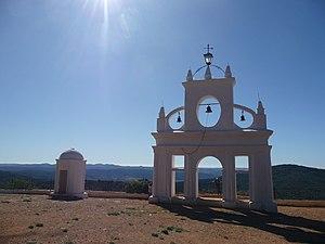 Manuel Fal Conde - Sierra de Aracena, Huelva province