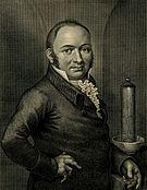 Sigismund Friedrich Hermbstädt -  Bild