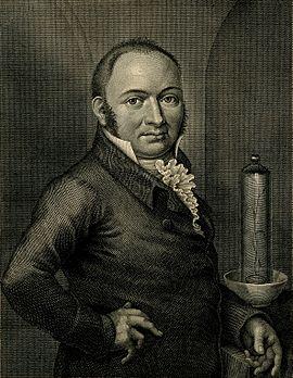 Sigismund Friedrich Hermbstaedt