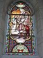 Signy-l'Abbaye (Ardennes) église, vitrail 05.JPG