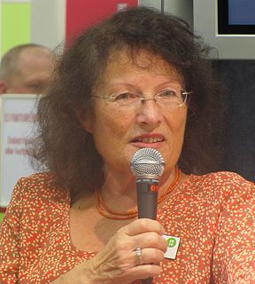 Sigrid Combüchen Swedish novelist