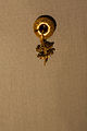 Silla Kingdom-Golden earrings from Bubuchong in Gyeongju, Korea 02.jpg