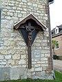 Simpelveld-Wegkruis met houten corpus in Bosschenhuizen.JPG