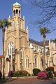 Sinagoga EUA SavannahGeorgiaTempleMickveIsrael 2006.jpg