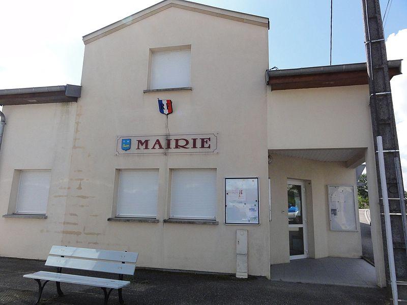 Sionviller (M-et-M) mairie