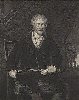Sir Robert Peel, 1st Baronet British politician