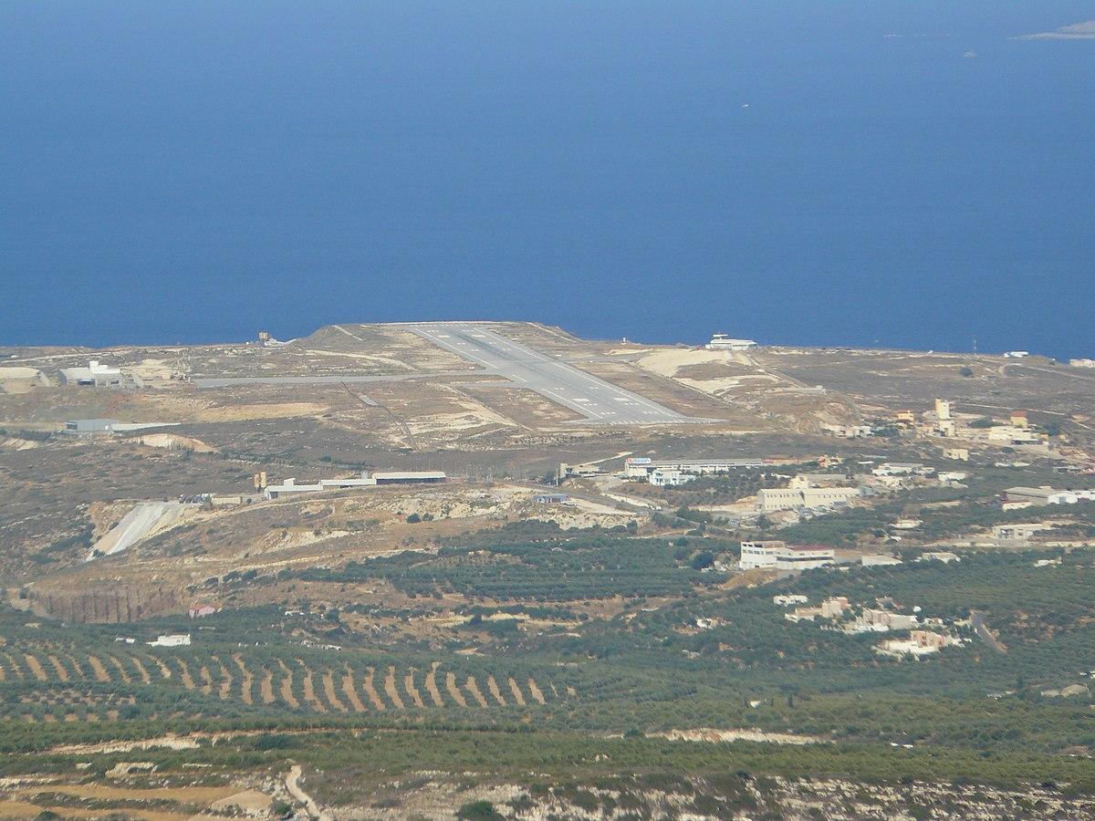 Kreta Mit Flug Und Hotel