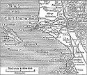 Mapa Histórico (1888)