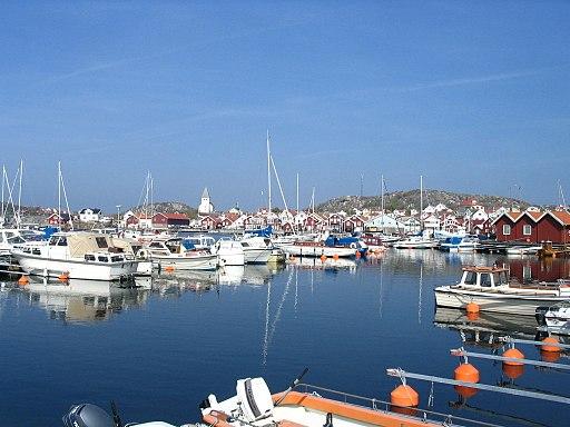 Skrhamn, Sweden Events & Things To Do | Eventbrite