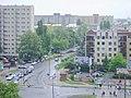Skrzyżowanie Conrada, Kochanowskiego, Reymonta - panoramio.jpg
