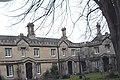 Sleaford Alms Houses - geograph.org.uk - 331067.jpg