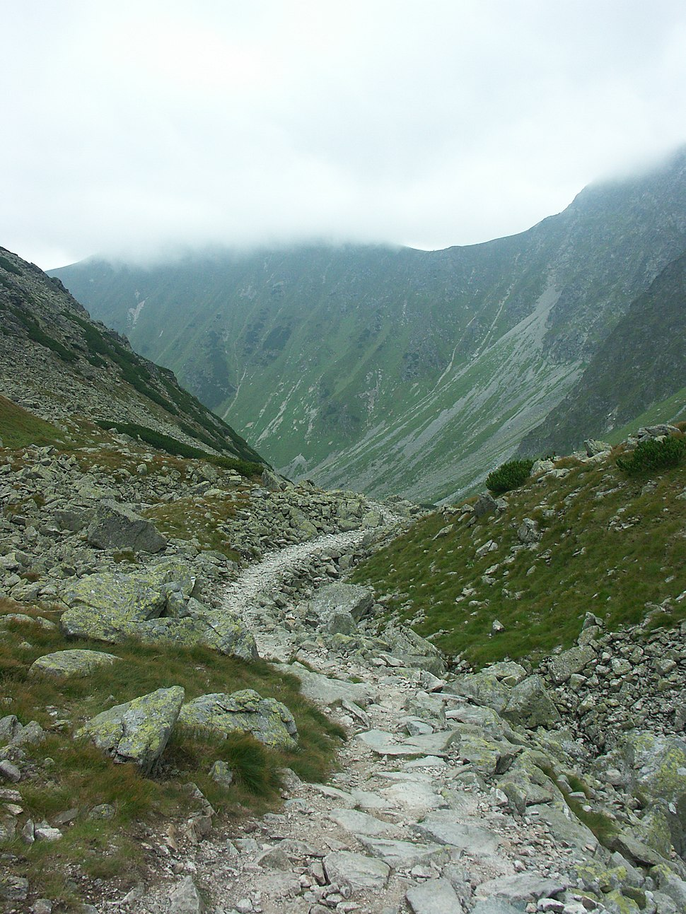 Slovakia-West Tatras-Rohace 6