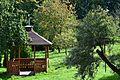 Smardzowice ogród plebański.JPG