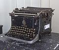 Smith Corona typewriter 2, Monumen Pers Nasional, Surakarta.jpg