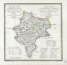 Description de l'image Smolensk governorate 1821.jpg.
