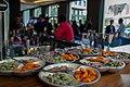Snacks während der Food Safari vom 7. Mai 2012 - panoramio.jpg
