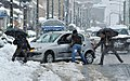 Snowy day of Rasht - 26 November 2011 04.jpg