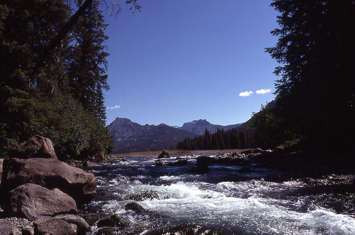Soda Butte Creek - Wikipedia