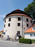 Sodni stolp - Maribor