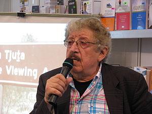 Solomon Efimovich Shulman - Sol Shulman, 2011