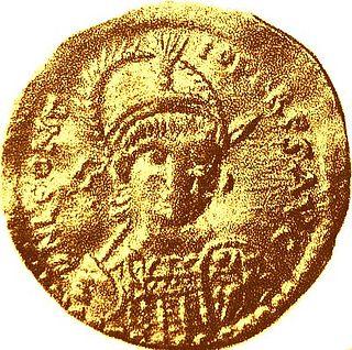 Leontius (usurper)