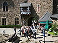 Solingen Burg - Schloss Burg - Innenhof 03 ies.jpg