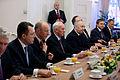 Solvita Āboltiņa tiekas ar Ukrainas Ministru prezidentu (6851741265).jpg