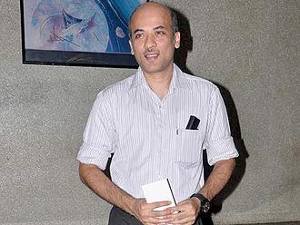Sooraj Barjatya - Image: Sooraj Barjatya