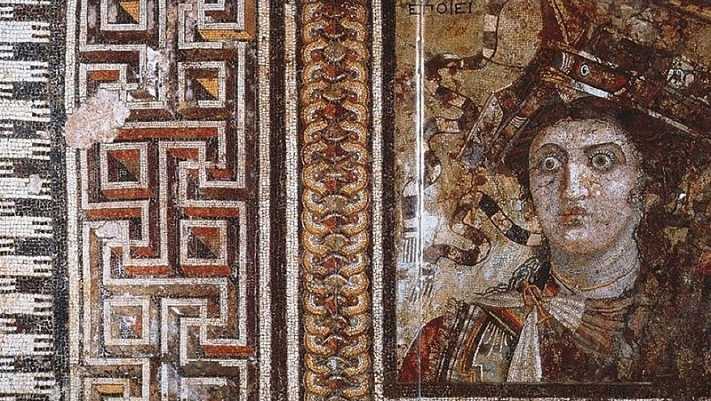 File:Sophilos Mosaic from Thmuis.jpg