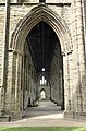 South Aisle of Tintern Abbey Church.jpg