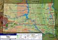 South Dakota general map-fr.png