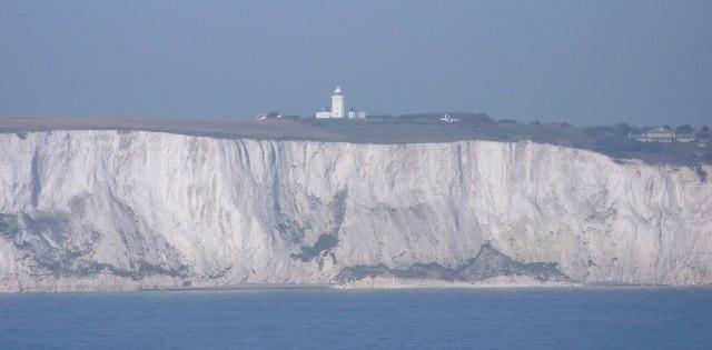 South Foreland Lighthouse - geograph.org.uk - 588478