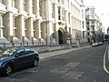 Southern end of Chancery Lane - geograph.org.uk - 966899.jpg