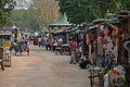 Souvenir Stalls - Hazarduari Area - Nizamat Fort Campus - Murshidabad 2017-03-28 6481.JPG