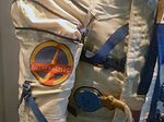 Soyuz 33 space suit interkosmos patch.jpg