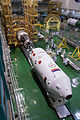 Soyuz TMA-08M spacecraft integration facility 3.jpg