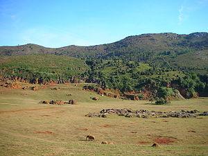 Parque de la Naturaleza de Cabárceno - Wikipedia, la enciclopedia libre