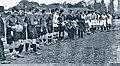 Spanish national football team before the friendly match against France in Bordeaux, 1922.jpg